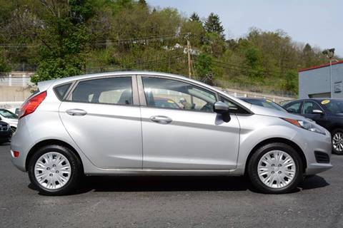 2014 Ford Fiesta for sale in Pittsburgh, PA