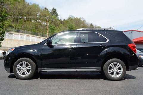 2014 Chevrolet Equinox for sale in Pittsburgh, PA