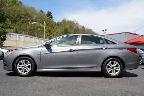 2014 Hyundai Sonata for sale in Pittsburgh, PA