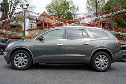 2011 Buick Enclave for sale in Pittsburgh, PA