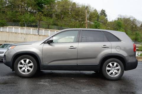 2011 Kia Sorento for sale in Pittsburgh, PA