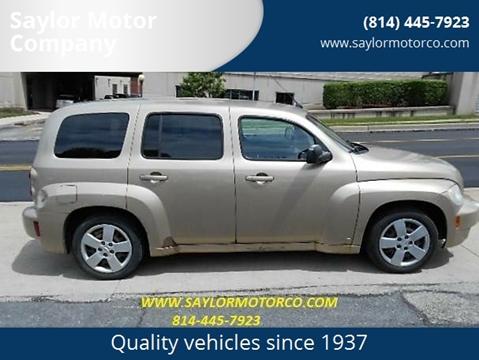 Used Cars Somerset Auto Financing Altoona Pa Oakland Md Saylor Motor