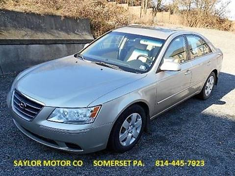 Cheap Cars In Somerset Pa