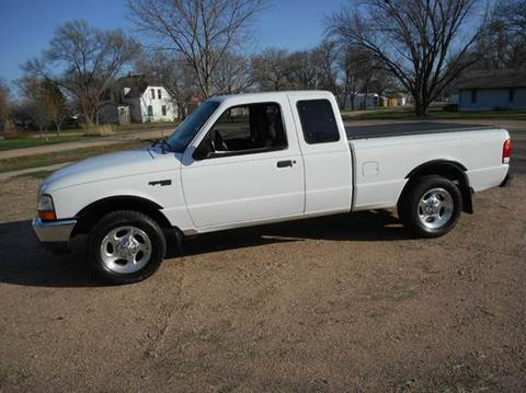 1999 Ford Ranger for sale in North Loup, NE