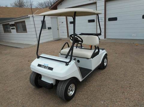 2003 Club Car Golf Car for sale in North Loup, NE