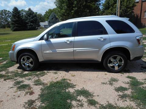 2009 Chevrolet Equinox for sale in North Loup, NE