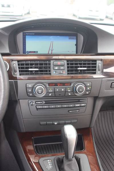 2010 BMW 3 Series for sale at Car Collection Inc. in Monroe NC