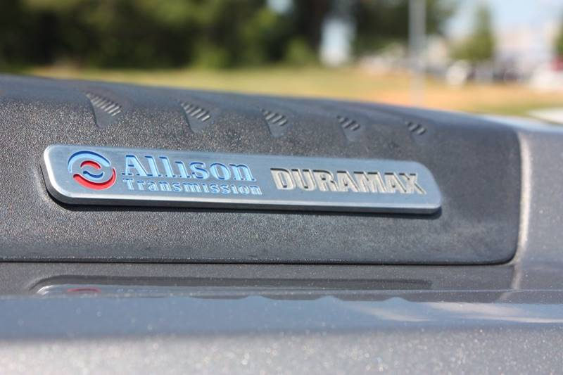 2009 Chevrolet Silverado 2500HD for sale at Car Collection Inc. in Monroe NC