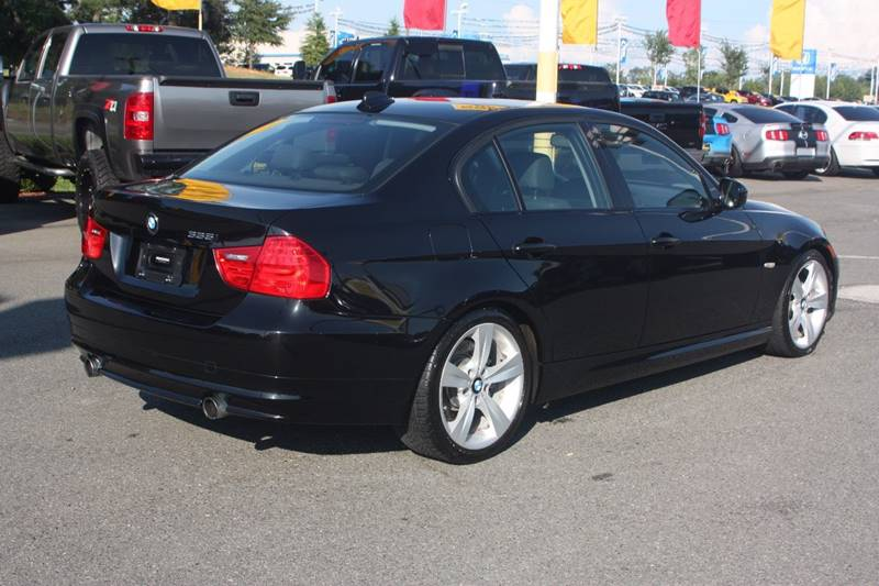 2009 BMW 3 Series for sale at Car Collection Inc. in Monroe NC
