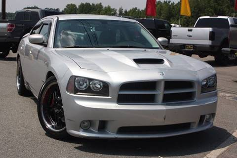 2008 Dodge Charger for sale at Car Collection Inc. in Monroe NC