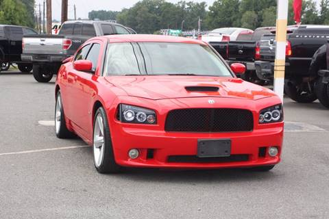 2009 Dodge Charger for sale at Car Collection Inc. in Monroe NC
