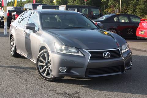 2013 Lexus GS 350 for sale in Monroe, NC