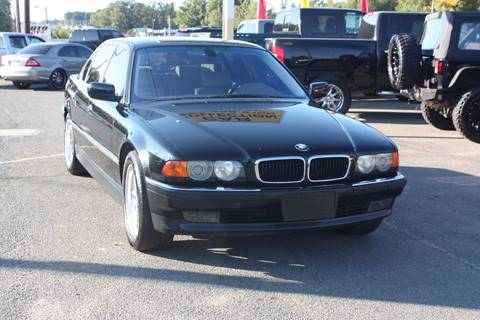 2000 BMW 7 Series for sale in Monroe, NC