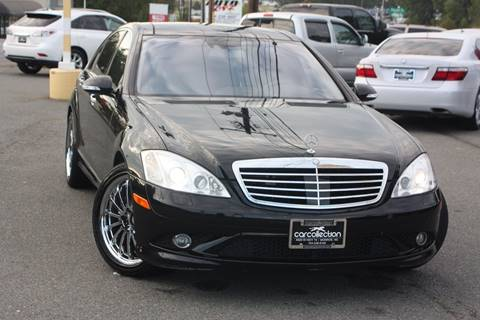 2008 Mercedes-Benz S-Class for sale in Monroe, NC