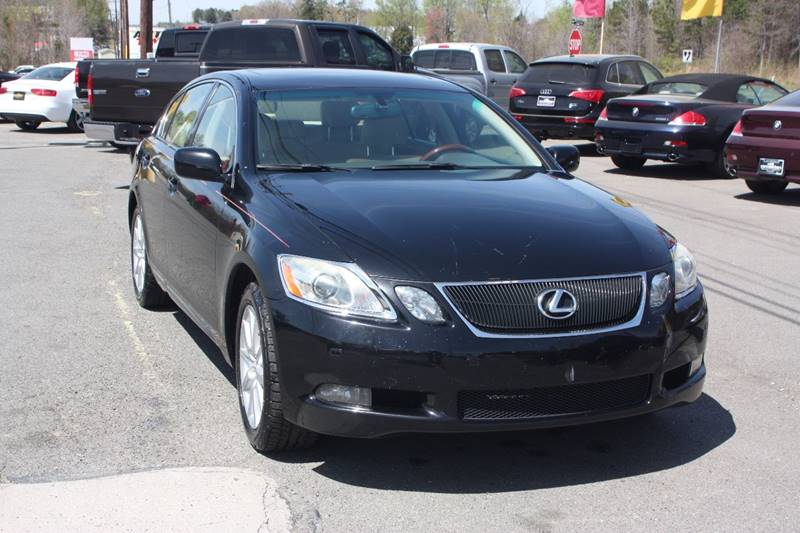 2007 Lexus GS 350 For Sale At Car Collection Inc. In Monroe NC