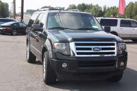 Ford Expedition El For Sale At Car Collection Inc In Monroe Nc