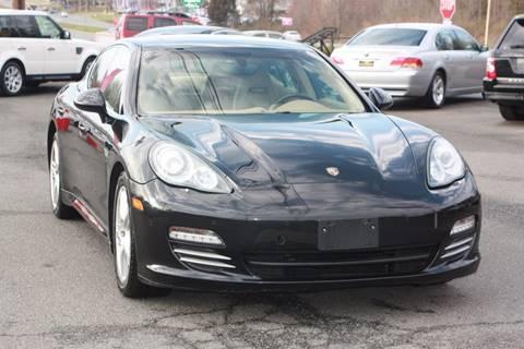 2010 Porsche Panamera for sale in Monroe, NC