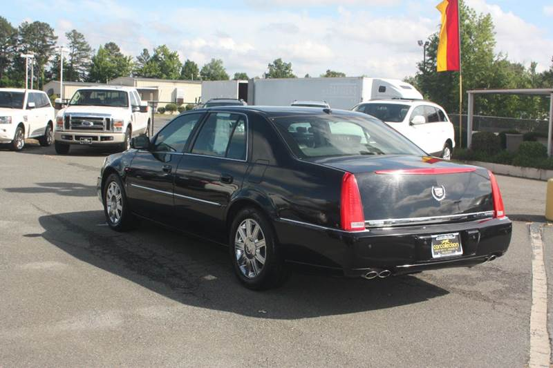 2006 Cadillac DTS for sale at Car Collection Inc. in Monroe NC