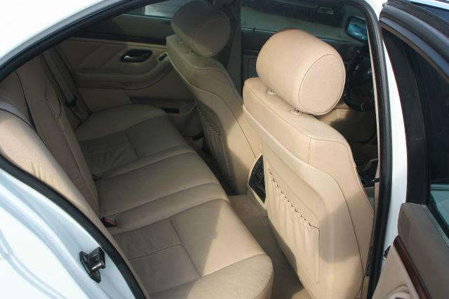 2003 BMW 5 Series for sale at Car Collection Inc. in Monroe NC