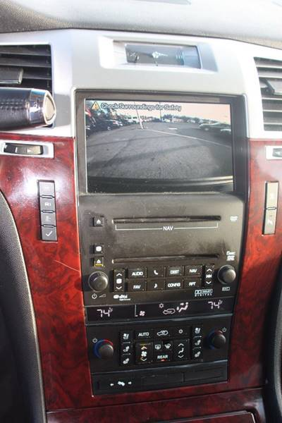 2010 Cadillac Escalade for sale at Car Collection Inc. in Monroe NC