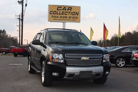 2011 Chevrolet Avalanche for sale in Monroe, NC