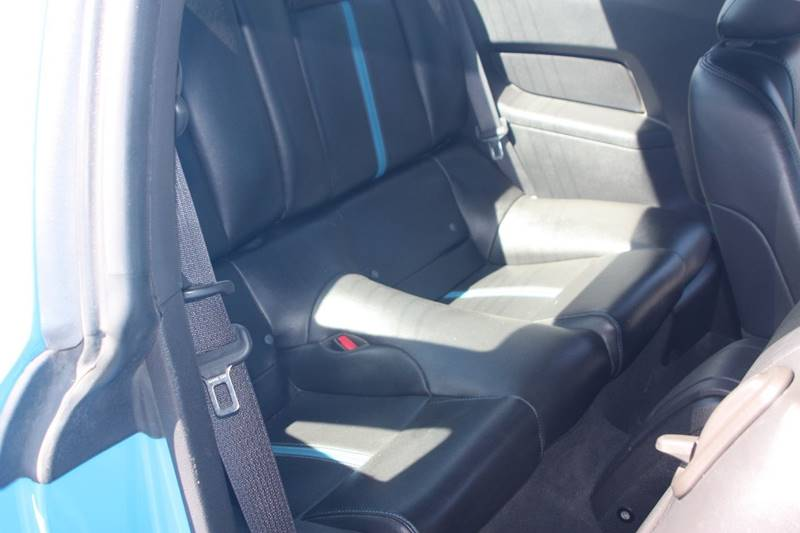 2010 Ford Mustang for sale at Car Collection Inc. in Monroe NC