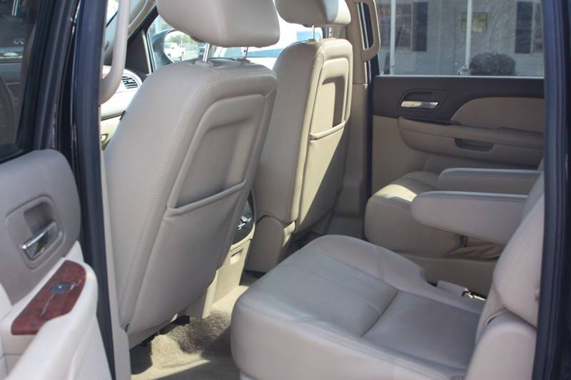 2014 GMC Yukon XL for sale at Car Collection Inc. in Monroe NC