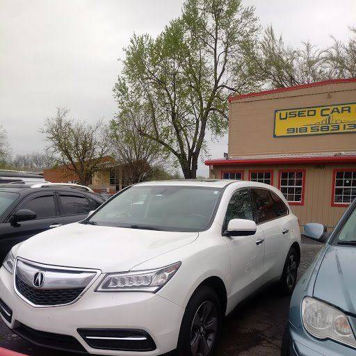 2016 Acura Mdx SH-AWD 4dr SUV In Tulsa OK