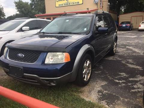 2006 Ford Freestyle for sale in Tulsa, OK