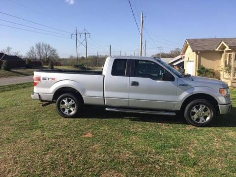 2010 Ford F-150 STX for sale at Used Car City in Tulsa OK