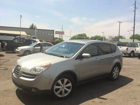 2006 Subaru B9 Tribeca for sale at Used Car City in Tulsa OK