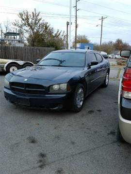 2007 Dodge Charger for sale at Used Car City in Tulsa OK