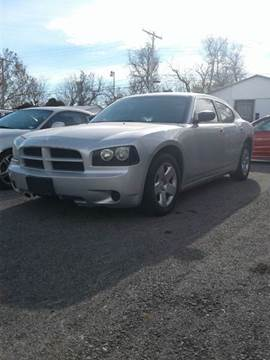 2008 Dodge Charger for sale at Used Car City in Tulsa OK