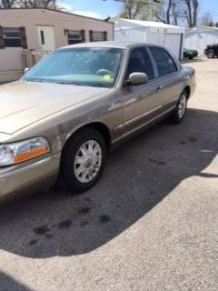 2004 Mercury Grand Marquis for sale at Used Car City in Tulsa OK