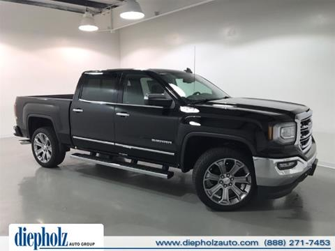 2017 GMC Sierra 1500 for sale in Charleston, IL