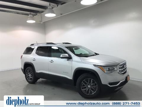 2018 GMC Acadia for sale in Charleston, IL