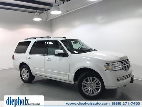 2011 Lincoln Navigator for sale in Charleston, IL