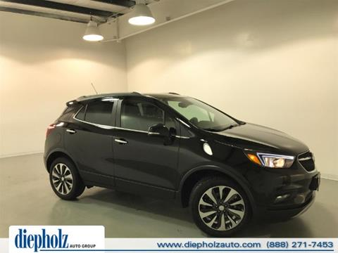 2018 Buick Encore for sale in Charleston, IL