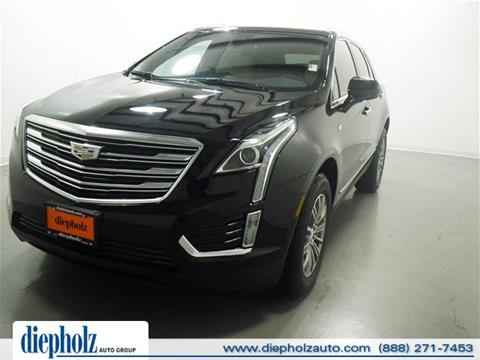2017 Cadillac XT5 for sale in Charleston, IL