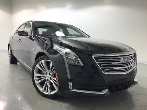 2017 Cadillac CT6 for sale in Charleston, IL