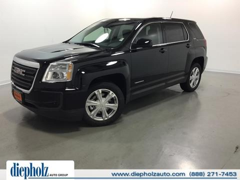 2017 GMC Terrain for sale in Charleston, IL