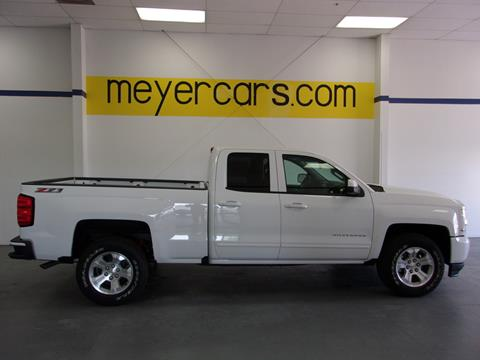 2017 Chevrolet Silverado 1500 for sale in Auburn, NE