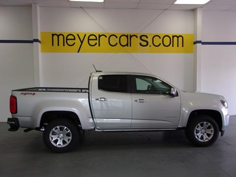 2018 Chevrolet Colorado for sale in Auburn, NE
