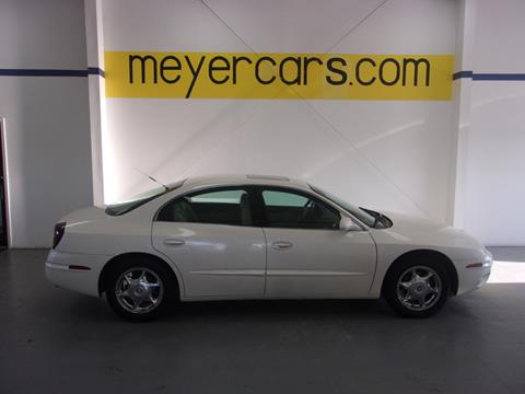 2003 Oldsmobile Aurora for sale in Auburn, NE