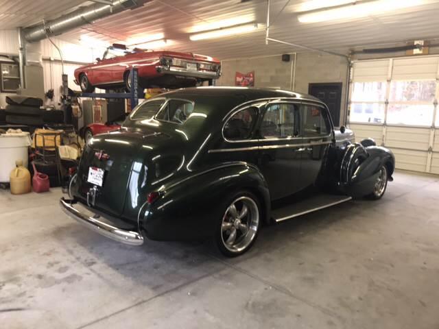 1939 Buick Roadmaster Custom In Landrum Sc Leroy Maybry Used Cars