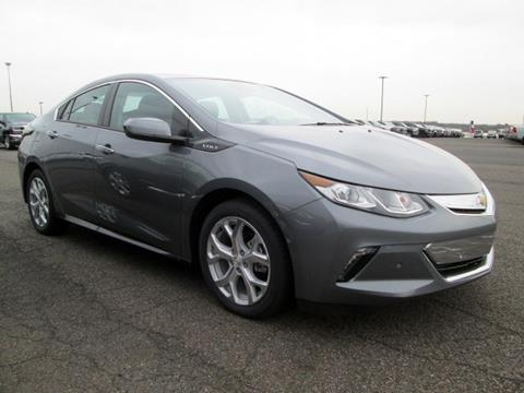 2018 Chevrolet Volt for sale in Langhorne, PA