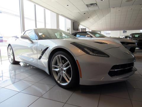 2019 Chevrolet Corvette for sale in Langhorne, PA