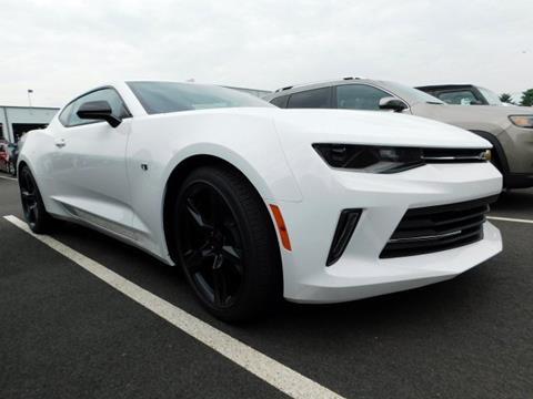 2018 Chevrolet Camaro for sale in Langhorne, PA