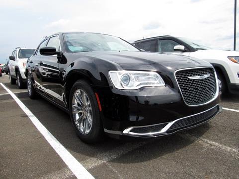 2019 Chrysler 300 for sale in Langhorne, PA