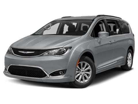 2019 Chrysler Pacifica for sale in Langhorne, PA